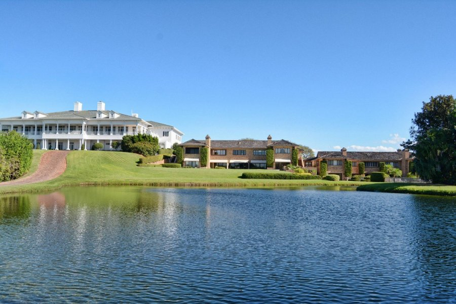 Clubhouse and Condo Buildings.jpg