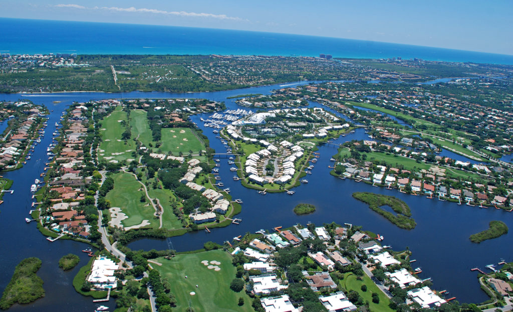 Admiral S Cove Country Club Jupiter Hills Real Estate